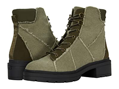 Rocket Dog Irys (Olive) Women