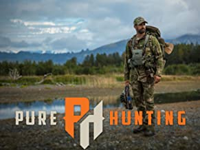 Pure Hunting - Season 1