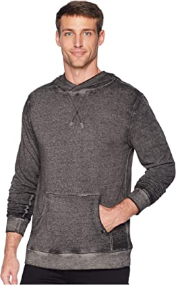Standard Burnout Pullover Hoodie