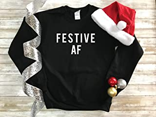 Best merry af sweater Reviews