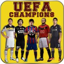 UEFA Champions Themes
