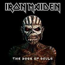 The Book of Souls (Digipack Remasterisé)