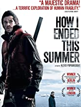 How I Ended This Summer (English Subtitled)
