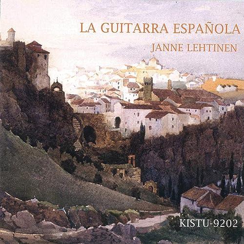 Joaquin Rodrigo: Aranjuez, Mon Amour de Janne Lehtinen en ...