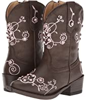 Roper Kids - Flower Sparkles (Toddler)