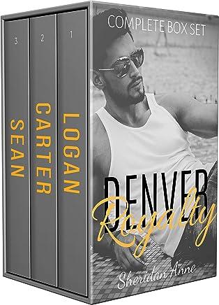 Denver Royalty - COMPLETE BOX SET 1-3