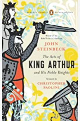 The Acts of King Arthur and His Noble Knights: (Penguin Classics Deluxe Edition) Kindle Edition