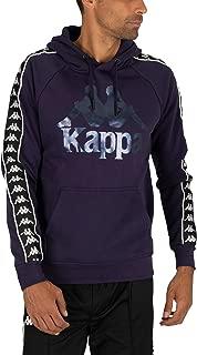 Men's 222 Banda Hurtado Pullover Hoodie, Purple