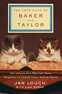 baker and taylor cats