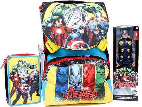 Avengers ,  Schulrucksack