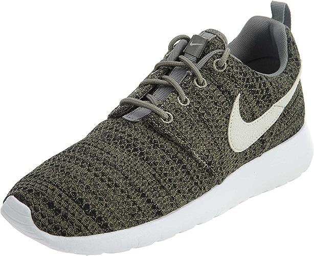 Nike Roshe Run, Hi-Top baskets Fille