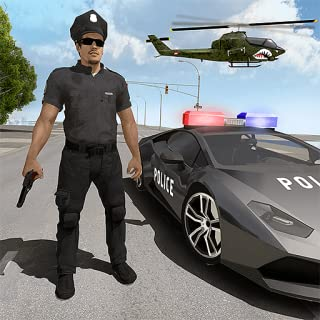 Miami Police Crime Simulator