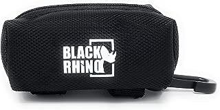 Black Rhino - Poop Bag Pouch