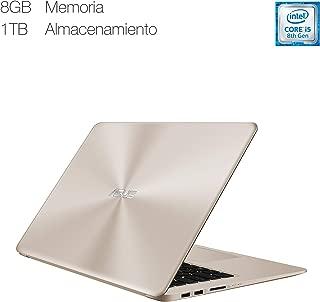 "ASUS VivoBook BR1021T. Intel Core i5-8250U. 8G RAM. 1TB HDD. Intel UHD Graphics 620. Windows 10. 15.6"". Oro"