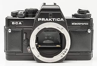 Praktica BCA Electronic SLR Camera Reflex Camera