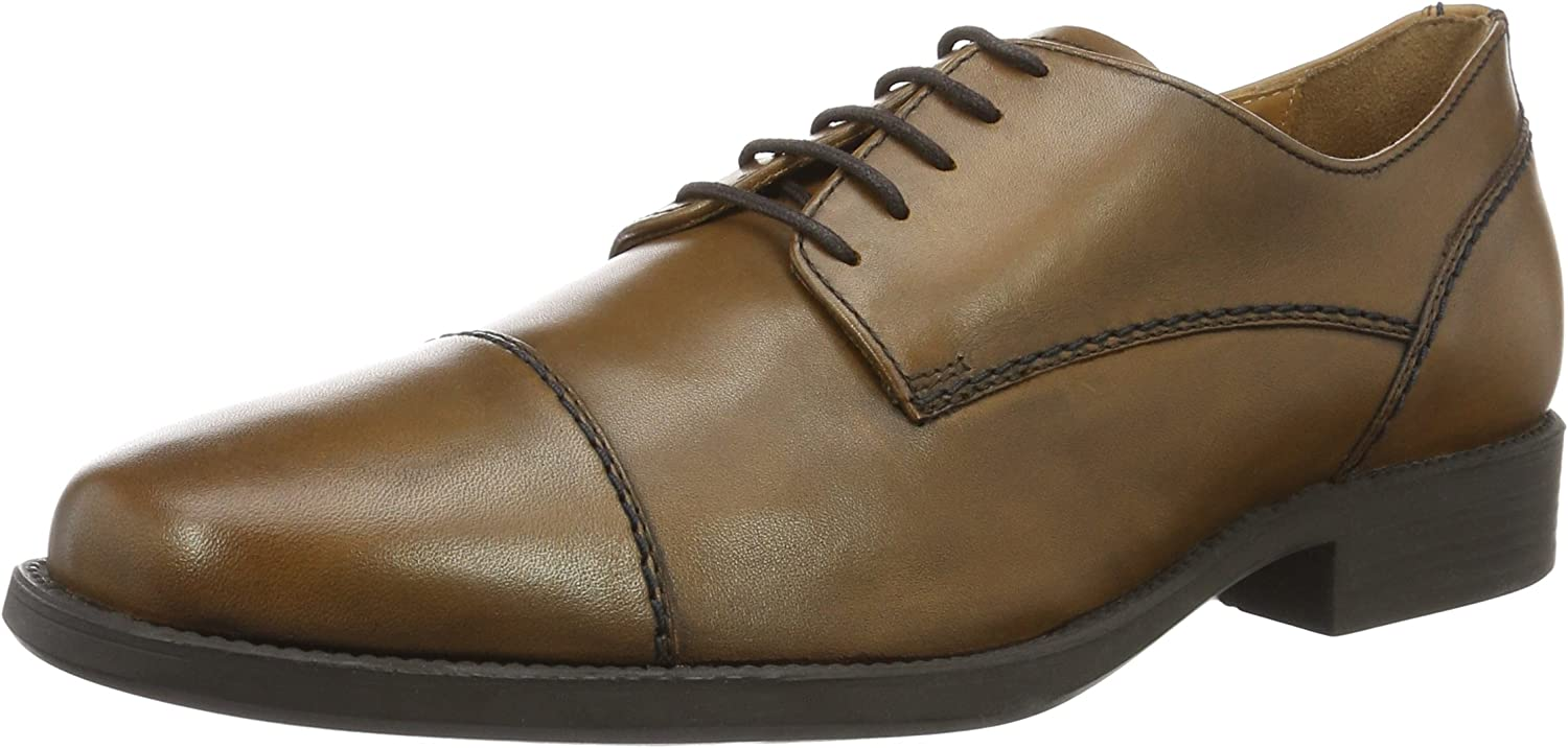 808a4ff93d Geox Men's Federico 16 Oxford zqrhnh2434-New Shoes - www ...