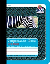 Pacon Primary Composition Book Bound, 1/2-in. Ruled, 100 Sheets, Blue (2425)