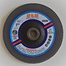 segmented grinding wheel