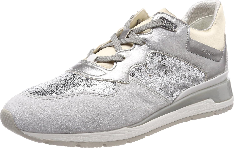 Geox shoes D62N1B 0ATAJ C1007