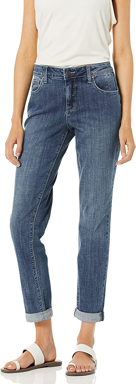 Limited time sale Laurie Felt OFFicial site Women's Classic Jeans Denim Boyfriend