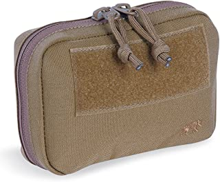 Tasmanian Tiger TT Admin Pouch external Backpack Office Pocket