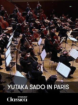 Yutaka Sado in Paris
