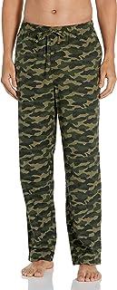 Amazon Essentials Men's Flannel Pajama Pant