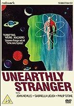 Unearthly Stranger 1963  NON-USA FORMAT, PAL, Reg.2 United Kingdom