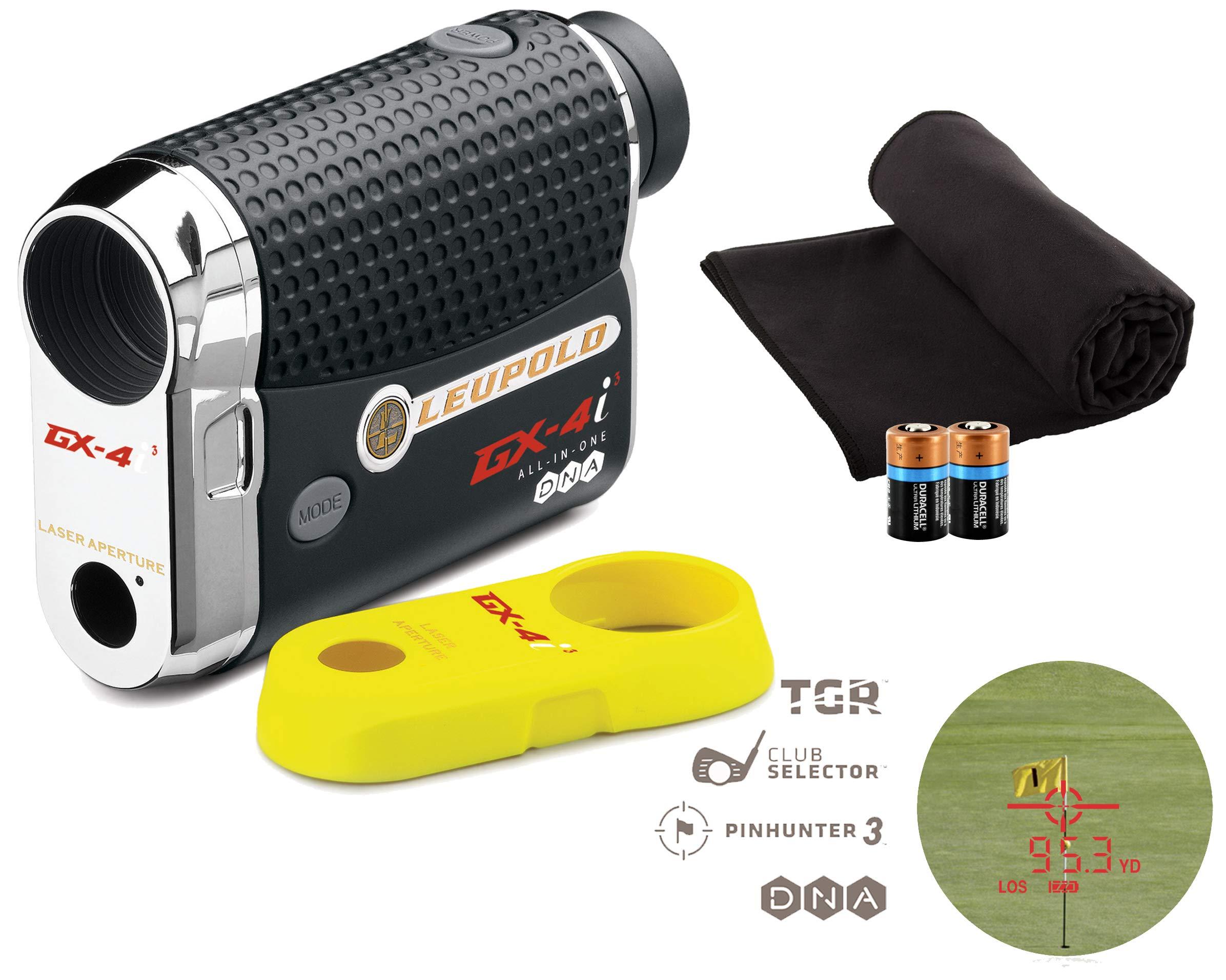 Rangefinder Non Slope PlayBetter Microfiber Batteries