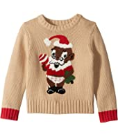 Diversity 2 Sweater (Infant/Toddler)