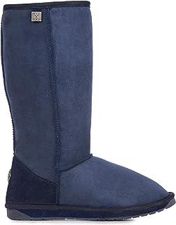 tienda de descuento EMU - botas botas botas de Cuero para Mujer  edición limitada en caliente