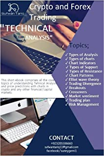 Crypto and Forex Trading Technical Analysis: Crypto and Forex Trading Technical Analysis. Simple to understand and easy to learn (1111)