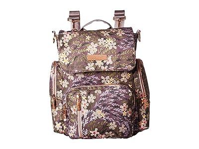 Ju-Ju-Be Be Sporty (Sakura At Dusk) Diaper Bags