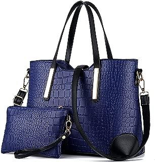 Satchel Purses and Handbags for Women Shoulder Tote Bags...