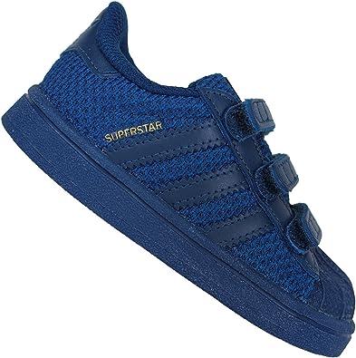 adidas Originals Superstar II Enfants garçons Chaussures de Sport ...
