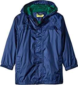 Western Chief Kids Solid Nylon Rain Coat (Toddler/Little Kids/Big Kids)