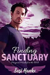 Finding Sanctuary (Magical Mischief at the B&B Book 1) Kindle Edition