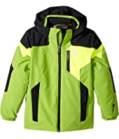 Spyder Kids Mini Chambers Jacket (Toddler/Little Kids/Big Kids)