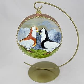 Felegyhazer (Second), Bird Decoration Figure Limited Edition, Artdog