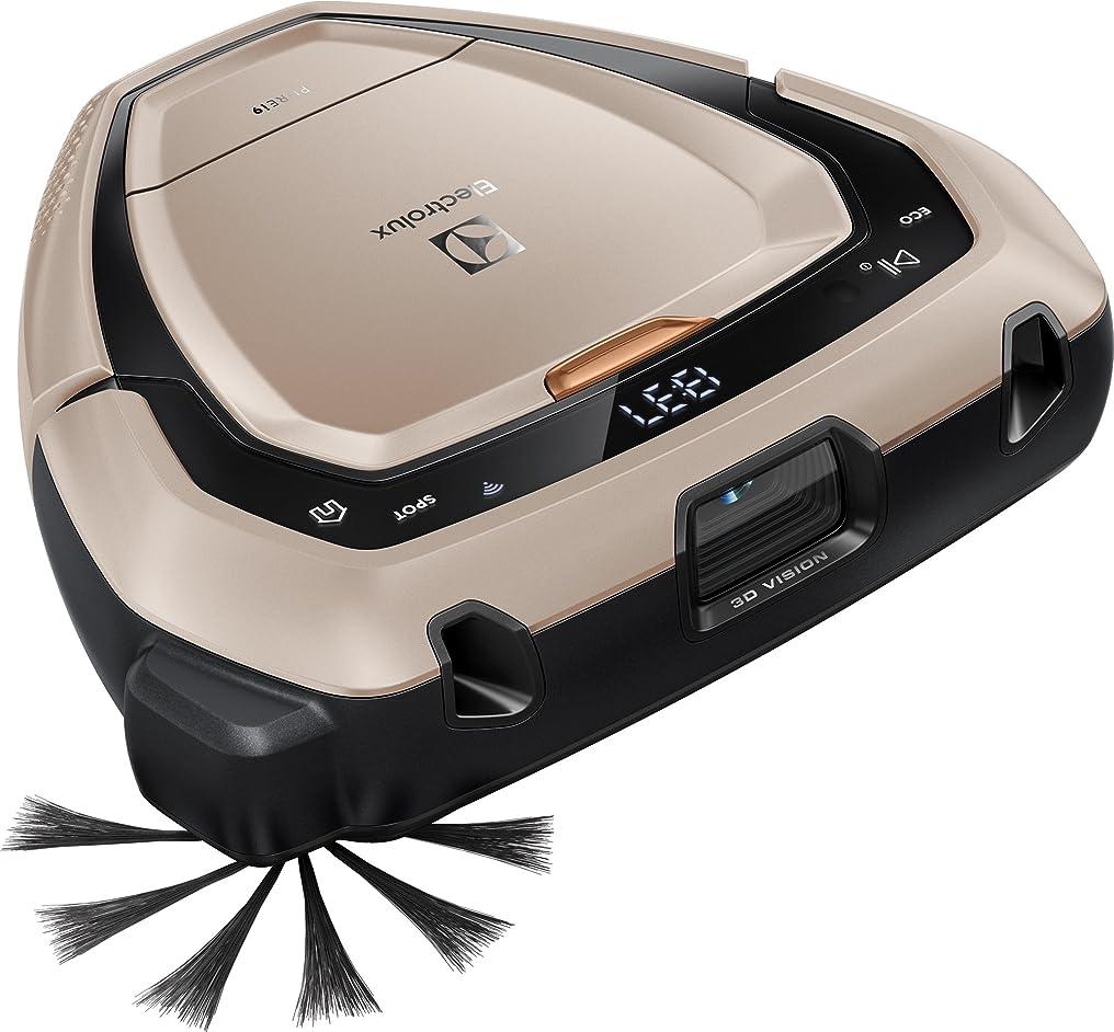 電話するレタッチ魅了するElectrolux(エレクトロラックス) PUREi9(ピュア?アイ?ナイン) PI91-5SSM ソフトサンド