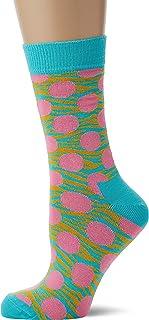 Colecci/ón de moda Bi-Pack Calcetines para ni/ño Happy Socks