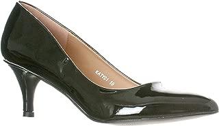 Best patent leather kitten heels Reviews