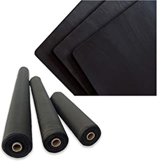 PolyGuard Liners LLDPE - 5 ft. x 5 ft. - 20 Mil Pond Liner and Geo Combo