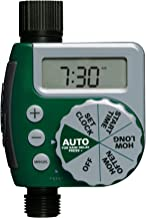 Best claber water timer instruction manual Reviews