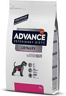 ADVANCE Veterinary Diets Urinary - Pienso Para Perros Con Problemas Urinarios - 3 kg