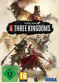 Vanguard Total War Three Kingdoms