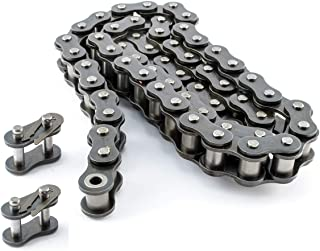 PGN - #35 Roller Chain x 10 feet + 2 Free Connecting Links