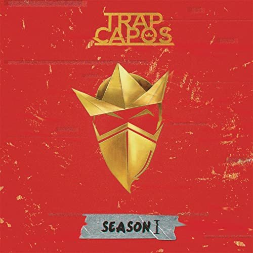 Trap Capos: Season 1 [Explicit]
