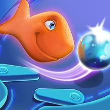 Goldfish Pinball Blast