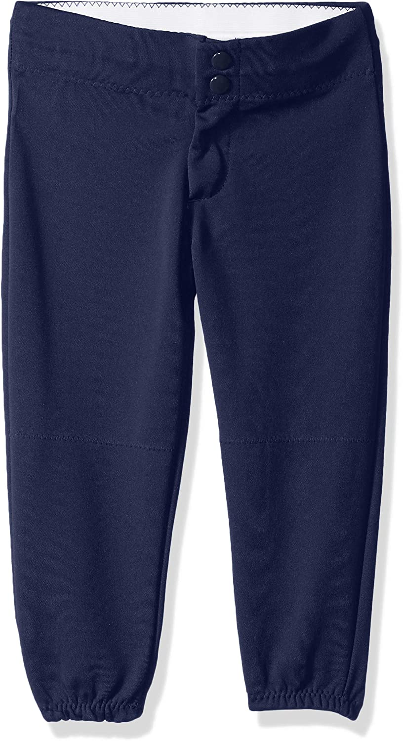 Under blast sales Alleson Athletic Industry No. 1 Sports Equipment Girls Softball Fastpitch Pants